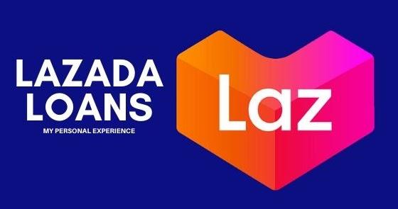 Lazada Loans: Personal Experience | Gab Jornacion