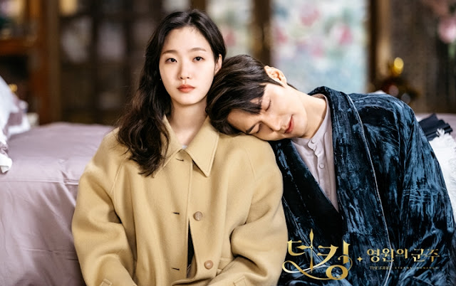 drama korea lucu viral unik dan romantis
