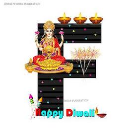 Diwali-F-Alphabet-Images