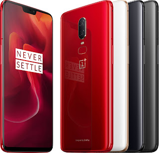 Oneplus 6-Reviews