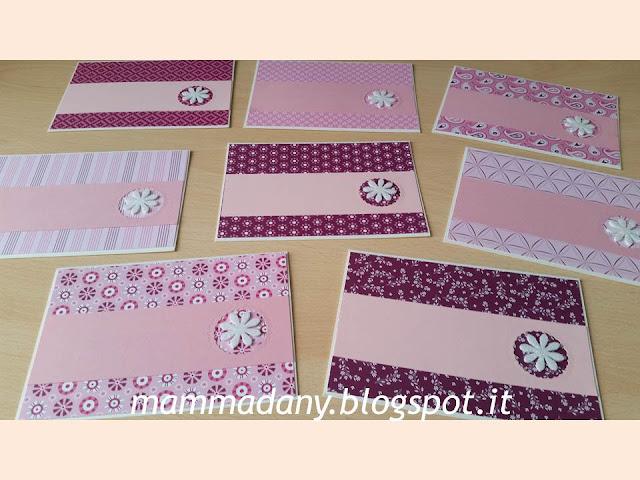 card maestre rosa