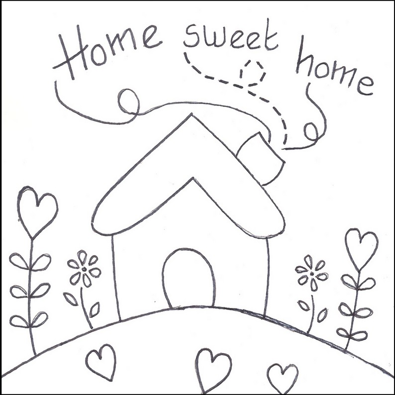 The Mummy Diaries: Home, Sweet Home