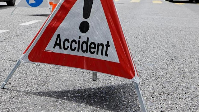 المهدية : وفاة شابين وإصابة 3 آخرين في حادث مرور