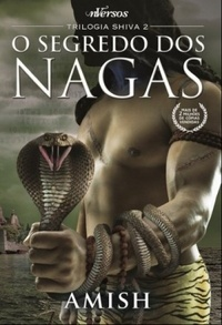 Review: Shiva Trilogy 2-the secret of the Nagas O Gabriel Lucas - #OGL
