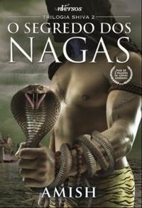 Review: Shiva Trilogy 2-the secret of the Nagas O Gabriel Lucas - #OGL