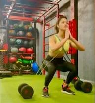 Urvashi Rautela Redefines Fitness In New Fitness Freak Urvashi Rautela's Gym Routine Will Surprise You ! Video