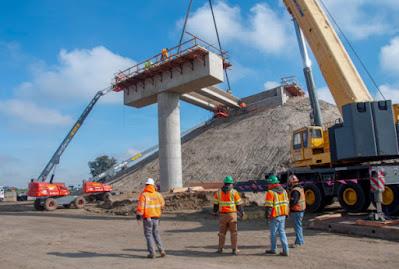 CA HSR Construction
