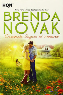 Cuando llegue el verano | Whiskey Creek #3 | Brenda Novak