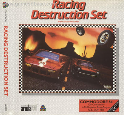 Racing Destruction Set