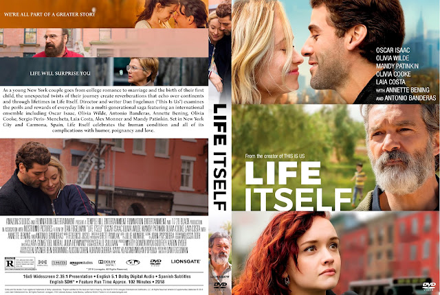 Life Itself DVD