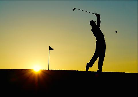 Các luật trong môn thể thao Golf