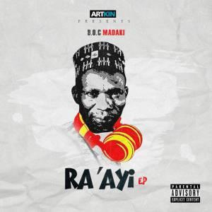 Ra'ayi Music EP | BOC