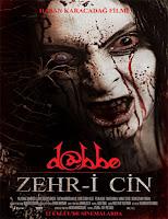 Dabbe: Zehr-i Cin (2014) online y gratis