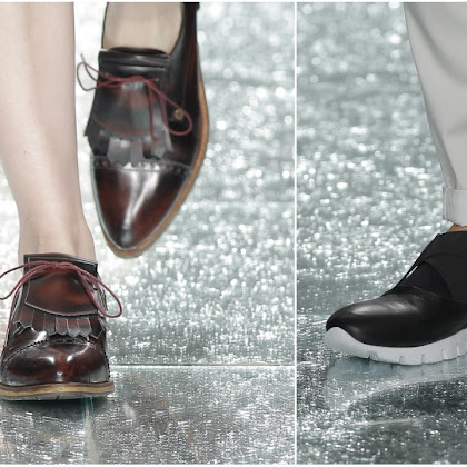 DKODE Oferece uns Sapatos Para o Vosso Sapatinho