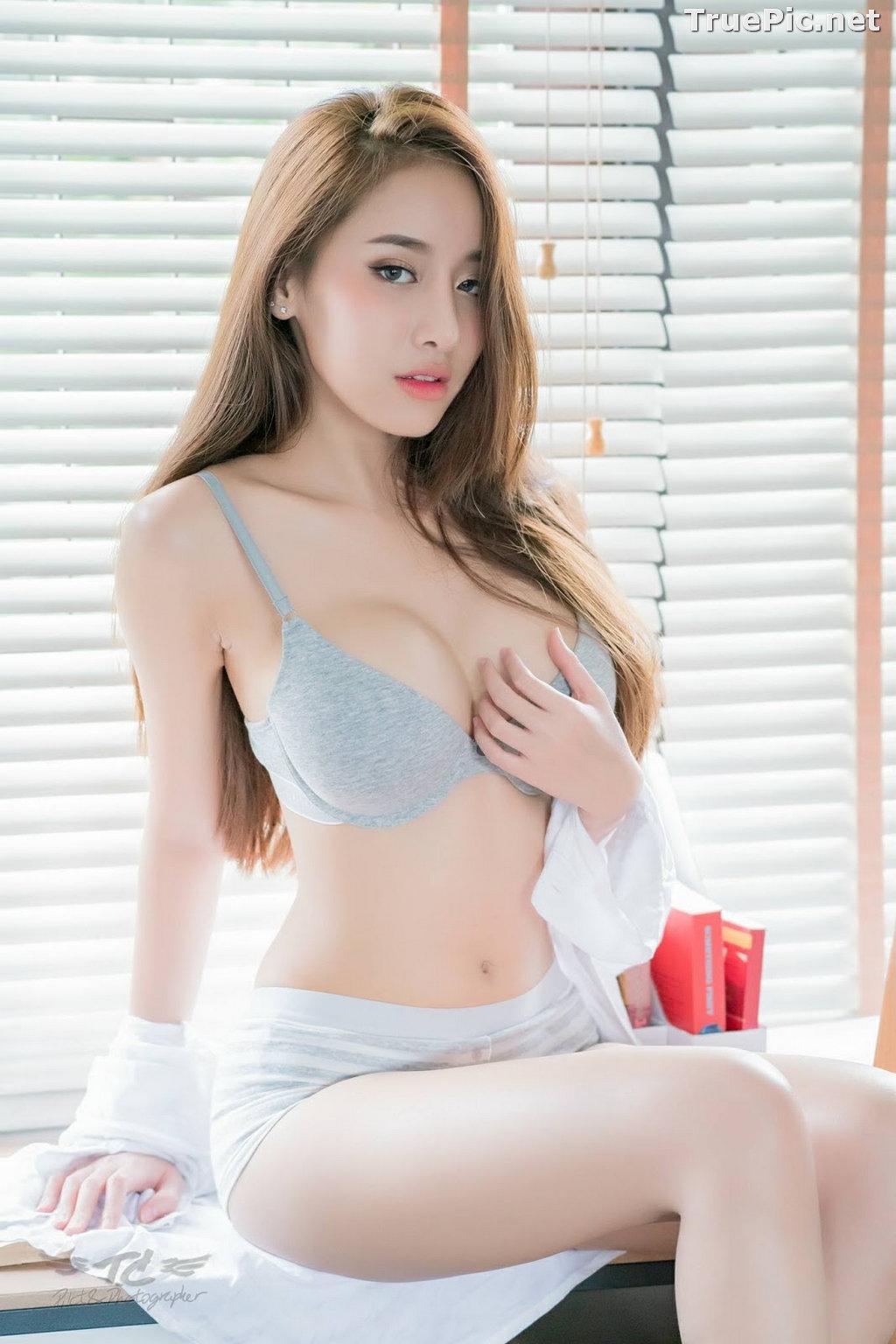Image Thailand Sexy Model - Pichana Yoosuk - Waiting For Love - TruePic.net - Picture-5