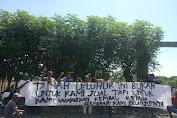 Warga Kiantar Tolak Pembangunan Bandara Sumbawa Barat