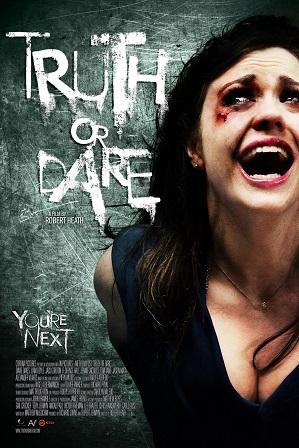 Truth or Die (2012) 800MB Full Hindi Dual Audio Movie Download 720p Web-DL