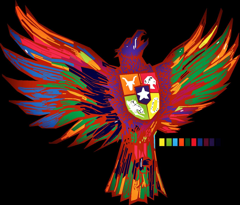 7+ Koleksi Mentahan Logo Garuda Keren Lengkap Format PNG