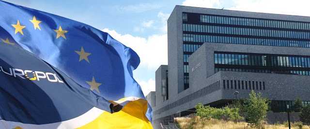Europol Arrests 2 Dozen Suspects of SIM-Swap Fraud Following Cross-Border Investigations - E Hacking News and IT Security News