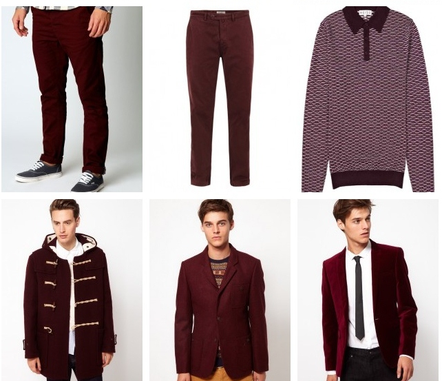 What do rich people wear