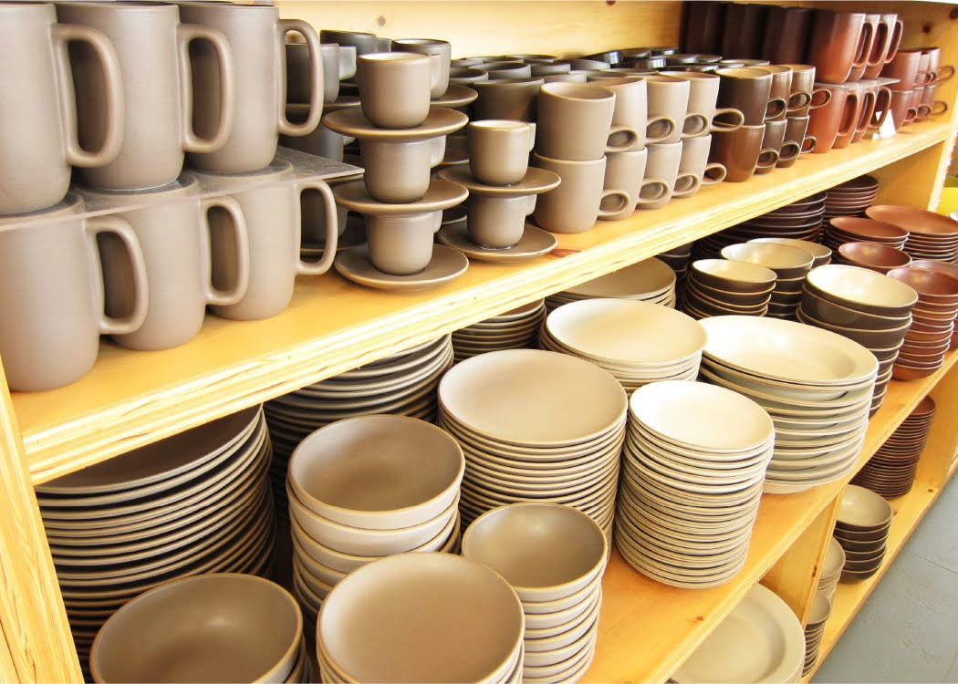 Provide Blog Edit Heath Ceramics Los Angeles Shop Visit