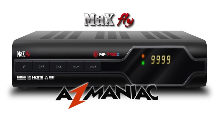 Maxfly MF7100Z