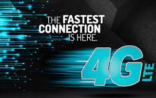 Indosat Siapkan 4G-LTE di Seluruh Indonesia