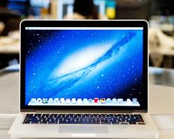 macbook com tela retina qualidade full hd