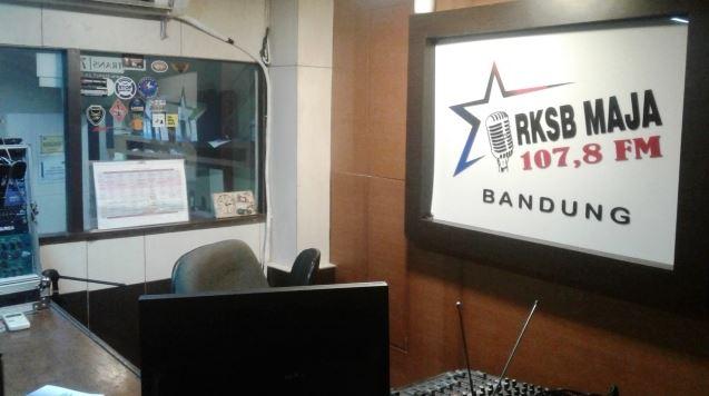 Radio Komunitas Harus Miliki Siaran Khas