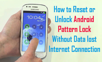 Crack Android Pattern Lock Using Kali | No Root Required
