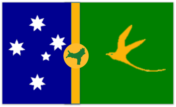 Vexillography Views: New Australian State flags