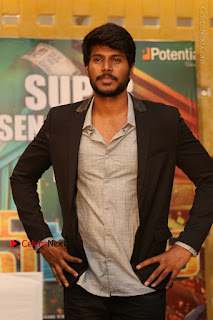 Sundeep Kishan Regina Candra Nagaram Success Meet Stills  0011.JPG