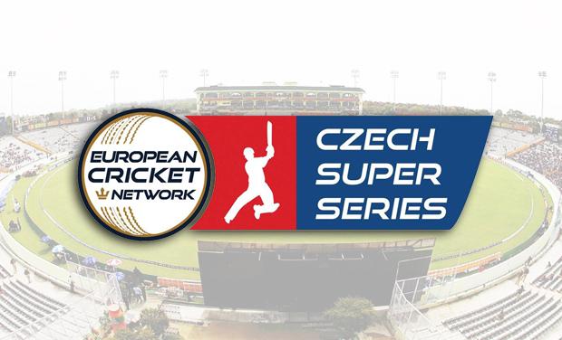 ECN Czech Super Series T10 League 2020 Schedule, Groups, Teams, Dates