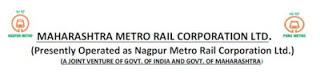 Maha Metro 2021 Jobs Recruitment Notification of Assistant Manager,Senior Technician,More Posts