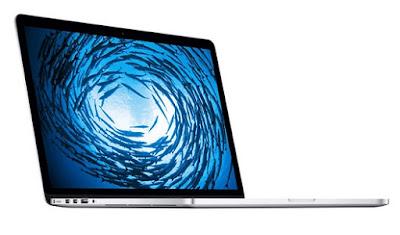Apple MacBook Pro Retina Display Haswell New