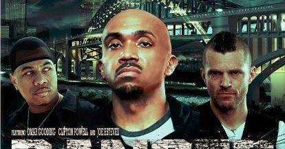 The Cleveland Movie Blog: 'Banger', a Skip Thomas ... Omar Gooding Baby Boy