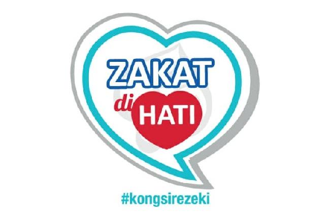Cara Bayar Zakat Fitrah Online Menggunakan Maybank2u