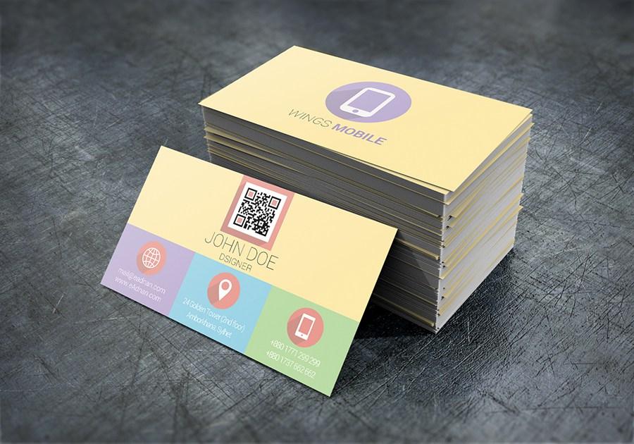 Fazendo um bom networking com cartões de visita
