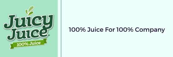 Juicy Juice
