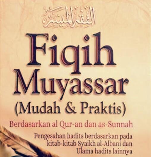 Pdf fiqih islam