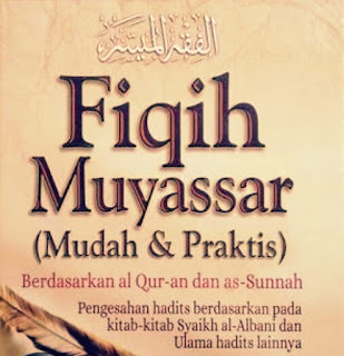 Download Kitab Fiqih Muyassar PDF