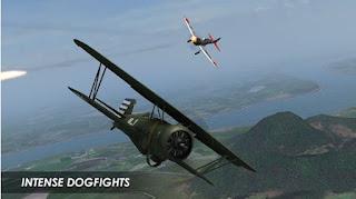 Wings Of Stell Mod APK