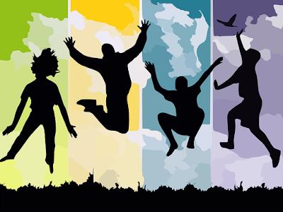 5 langkah untuk hidup lebih bahagia