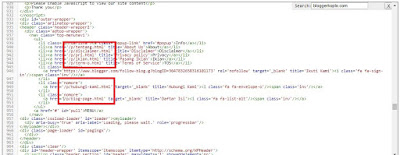 Pengertian, Macam-Macam, dan Cara Memasang Kustom Domain TLD (Top Level Domain) di Blogspot