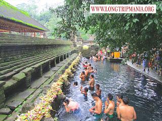 Inilah 10 Tempat Wisata Budaya Di Gianyar Bali