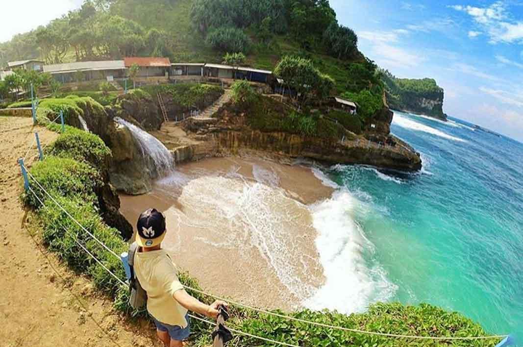 Daftar Air Terjun Terindah di Jawa Timur