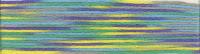 мулине Cosmo Seasons 9015, карта цветов мулине Cosmo