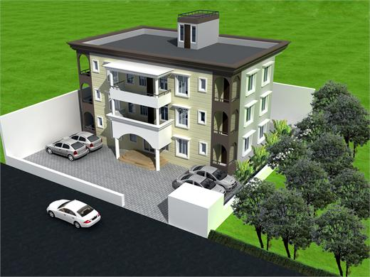 Architects In Sinhgad Road Pune
