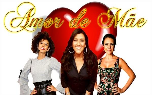 Amor de Mãe: Curiosidades e elenco da próxima novela das 9 da Rede Globo (Imagem: Reprodução/TV Globo)