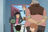 Detective Conan episode 1018 takarir indonesia